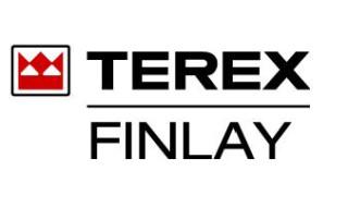 Terex Finlay logo